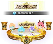 ARCAREAFACTの画像(小林裕介に関連した画像)
