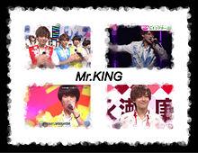 ゚          Mr.KINGの画像(プリ画像)