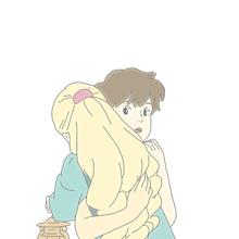保存→いいね  画質アップ👍の画像(#マーニーに関連した画像)