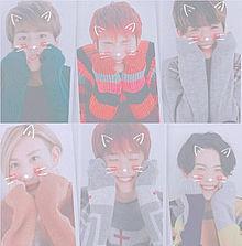 SixTONES 全員集合!の画像(プリ画像)