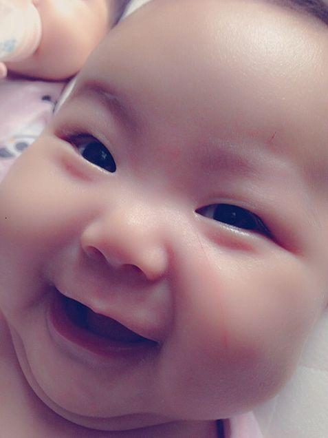 笑顔☺の画像(プリ画像)