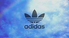 adidasの画像(空に関連した画像)