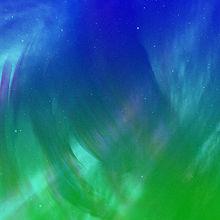 宇宙柄の画像(青 無地に関連した画像)