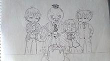 プリン~~!!の画像(潮田渚に関連した画像)