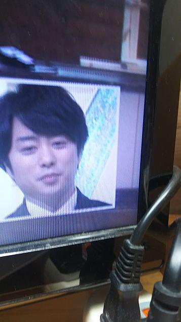 総合司会櫻井翔の画像(プリ画像)
