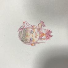 巫女さんの画像(女の子 イラストに関連した画像)