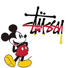 ディズニーロゴの画像(ミッキーマウスに関連した画像)