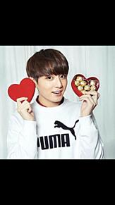 BTSの画像(バレンタインに関連した画像)