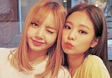 LISA&JENNI プリ画像