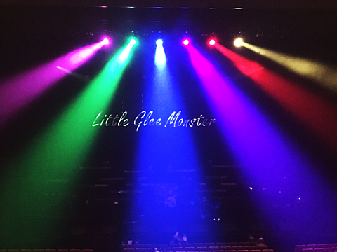 Little Glee Monsterライブ前の画像(プリ画像)