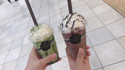 GODIVA♡の画像(プリ画像)