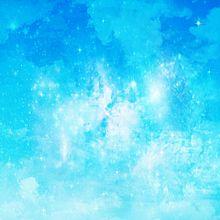 青の宇宙柄の画像(青 無地に関連した画像)