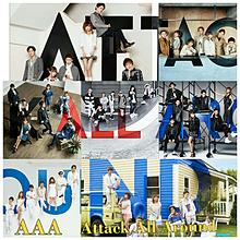 AAAの画像(AttackAllAroundに関連した画像)