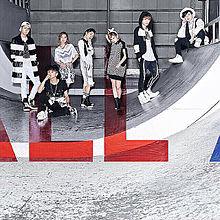 AAAの画像(Infinityに関連した画像)
