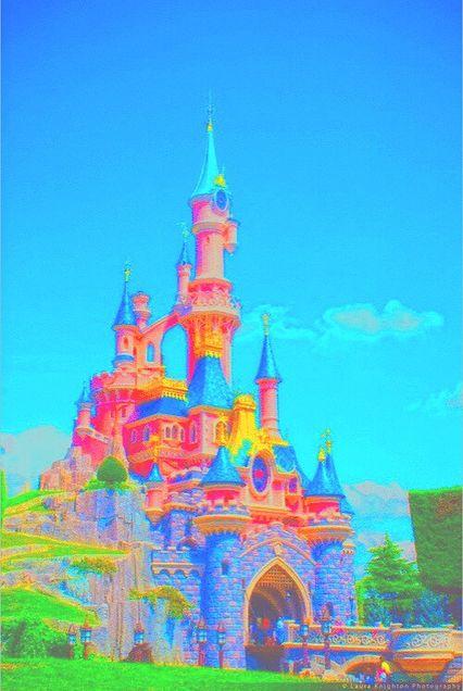 Disney Pariの画像(プリ画像)