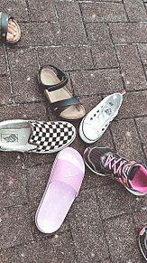 可愛い👯靴だよぉ〜ん♥の画像(靴に関連した画像)