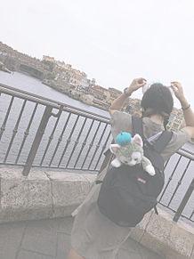 写真の旅 withジェラトーニの画像(ディズニーシーに関連した画像)