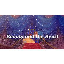 美女と野獣の画像(プリ画像)