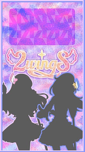 2wingSの画像(プリ画像)