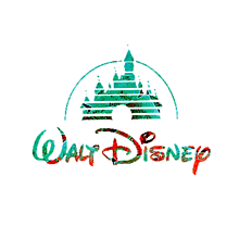 ディズニーの画像(ロゴに関連した画像)
