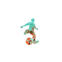 soccerの画像(サッカー おしゃれに関連した画像)
