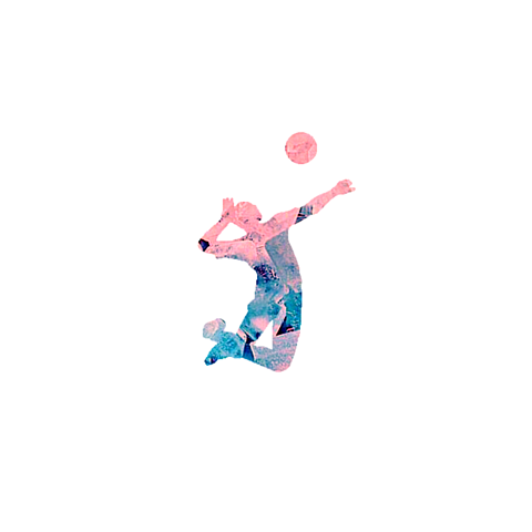 volleyballの画像 プリ画像