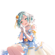 [Special birthday!]氷川日菜の画像(氷川日菜に関連した画像)