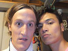 チャド・マレーンさん 斉藤一平さんの画像(チャド・マレーンに関連した画像)