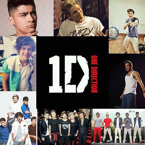 One Direction の画像(プリ画像)