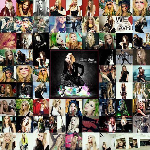 Avril Lavigne の画像(プリ画像)