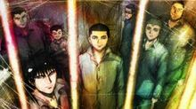 RAINBOW-二舎六房の七人-の画像(RAINBOW 二舎六房の七人に関連した画像)
