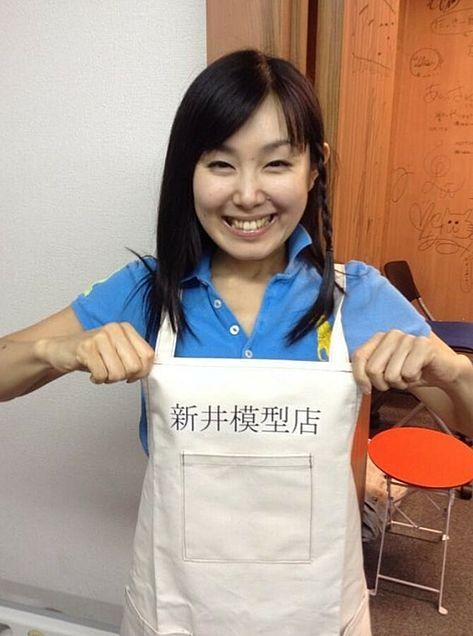 新井里美さんの画像 プリ画像