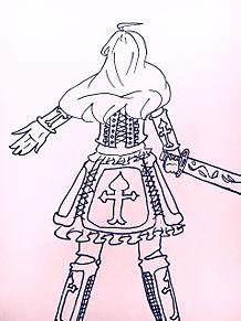 オルレアンの少女の画像(・オルレアンに関連した画像)