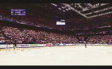 フィギュアスケート世界選手権2019男子フリー羽生結弦の画像(世界選手権に関連した画像)