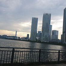 東京の景色の画像(#空に関連した画像)
