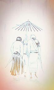 素敵な傘の画像(プリ画像)
