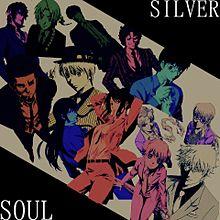 SILVER SOULの画像(プリ画像)
