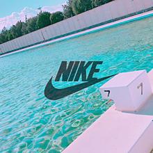 #NIKE #水泳の画像(水泳に関連した画像)