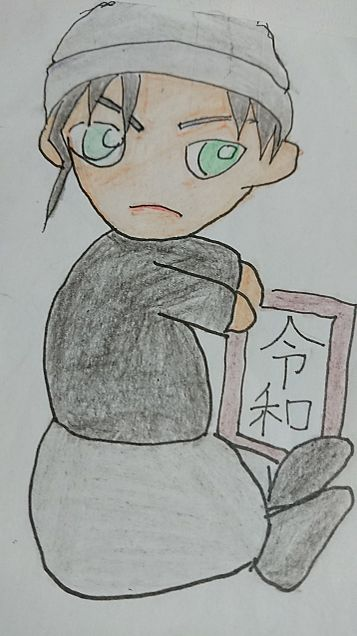 コナンの赤井さんの画像(プリ画像)