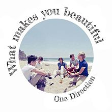 1D/What makes you beautifulの画像(プリ画像)