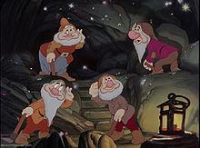 ディズニーの画像(小人に関連した画像)