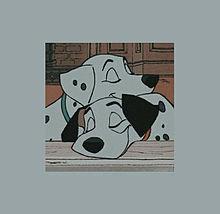 ディズニーの画像(101匹ワンチャンに関連した画像)