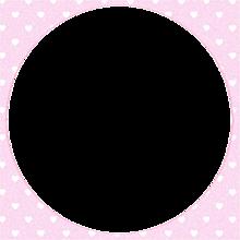 ピンク フレームの画像(加工用に関連した画像)
