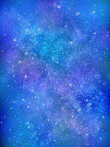 宇宙柄の画像(加工用に関連した画像)