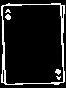 カード フレームの画像(加工用に関連した画像)