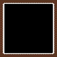 四角フレームの画像(四角に関連した画像)