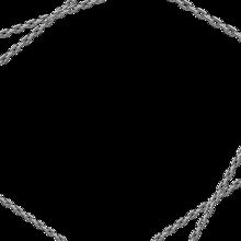 鎖 フレームの画像(背景透過 フレームに関連した画像)
