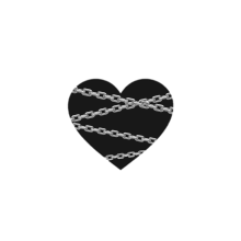 チェーン ハートの画像(チェーンに関連した画像)