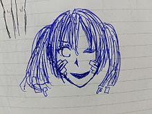 エネの画像(メカクシ団に関連した画像)