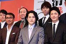 NHK大河ドラマ 平清盛 松山ケンイチ 上川隆也の画像(NHK大河ドラマに関連した画像)